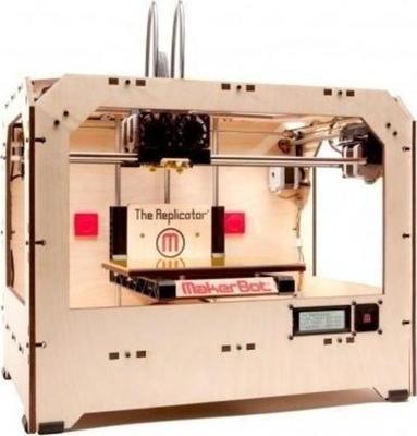 MakerBot The Replicator 3D Printer