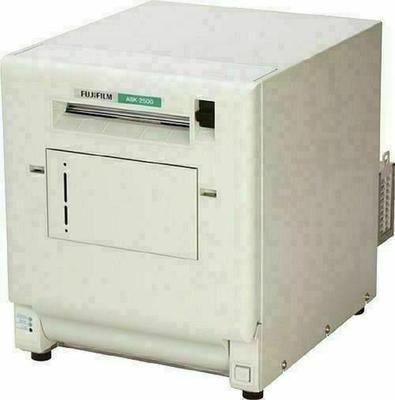 Fujifilm ASK 2500