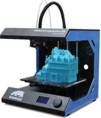Wanhao Duplicator 5S Mini 3D Printer