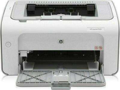 HP LaserJet Pro P1102 Laserdrucker