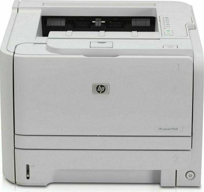 HP LaserJet P2035 Laser Printer