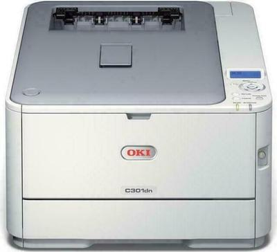 OKI C301dn Laserdrucker