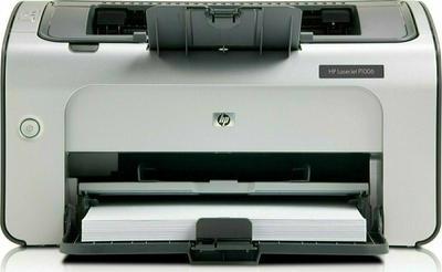 HP LaserJet P1006 Laser Printer