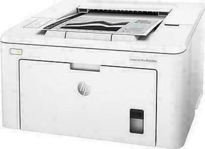 HP Laserjet Pro M203dw Laser Printer