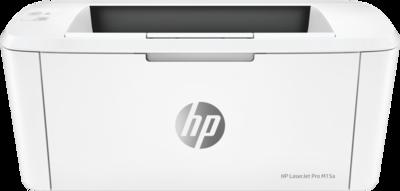 HP LaserJet Pro M15a Laser Printer