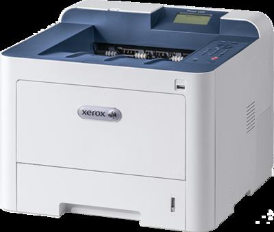 Xerox 3330