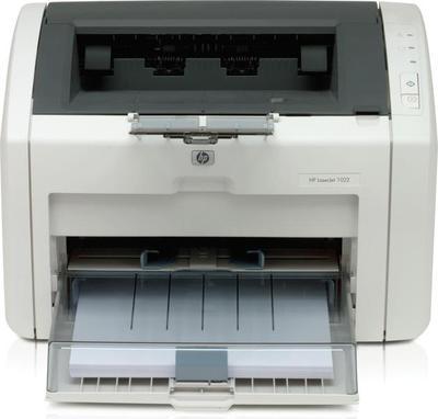 HP LaserJet 1022 Laser Printer