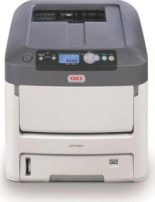 OKI C711WT Laserdrucker