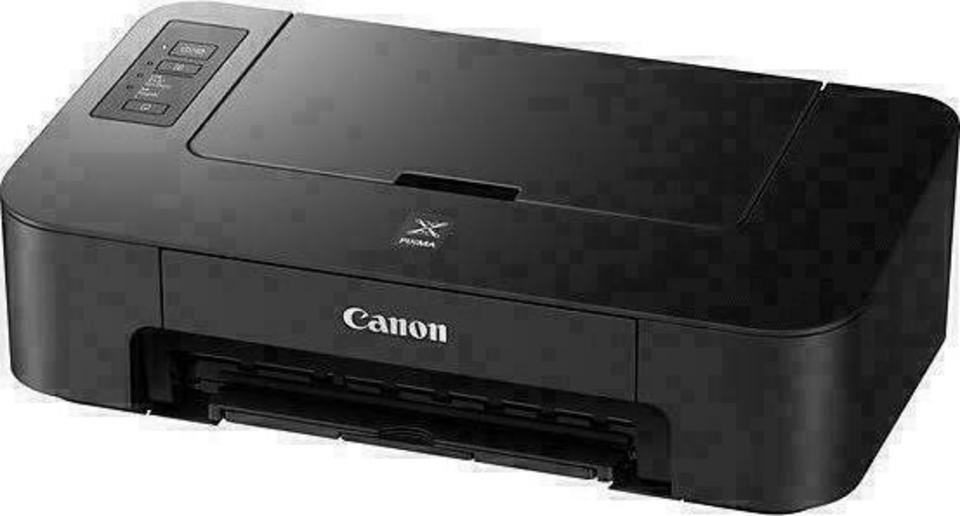 Canon Pixma TS205 | ? Full Specifications & Reviews