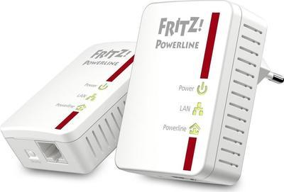 AVM Fritz! Powerline 510E Starter Kit