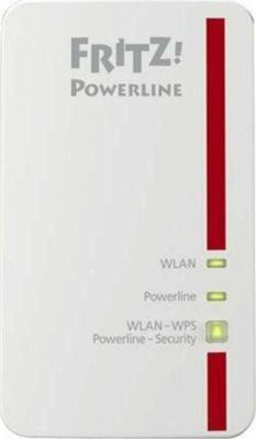AVM Fritz! Powerline 1240E Adapter