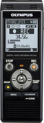 Olympus WS-853 Diktiergerät