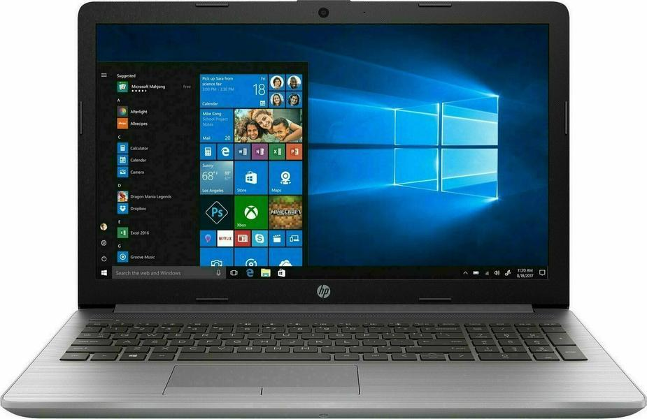 HP 255 G7 front