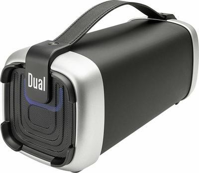 DGC Dual BT 10 Wireless Speaker