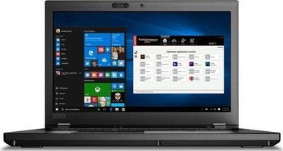 Lenovo ThinkPad P52 Laptop