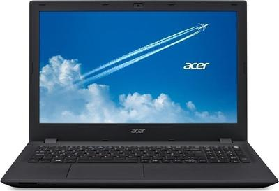 "Acer TravelMate P2 15.6"" v2 Laptop"