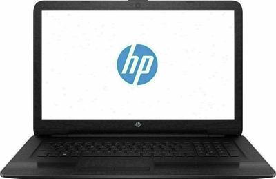 HP 17-x120ng Laptop