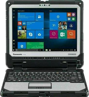 Panasonic Toughbook 33 Laptop