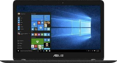 Asus ZenBook Flip UX360UAK BB283T Laptop