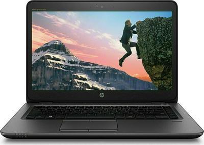 HP ZBook 14u G4 Laptop