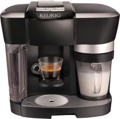Keurig Rivo Coffee Maker