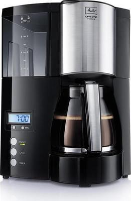 Melitta Optima Timer Coffee Maker