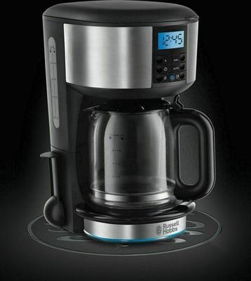 Russell Hobbs Buckingham Coffee Maker