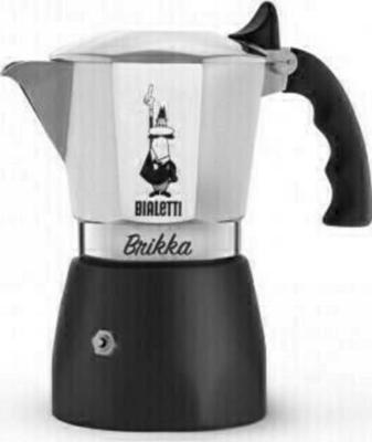 Bialetti Brikka 2 Cups