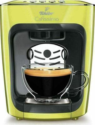 Tchibo Cafissimo Mini Coffee Maker