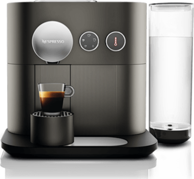Nespresso Expert Coffee Maker