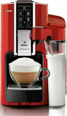 Tchibo Cafissimo Latte Coffee Maker