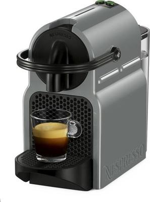 Nespresso Inissia D40 Coffee Maker