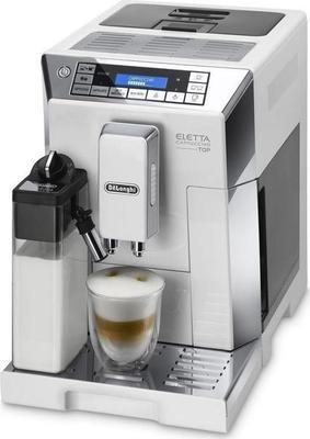 DeLonghi ECAM 45.760.W Coffee Maker
