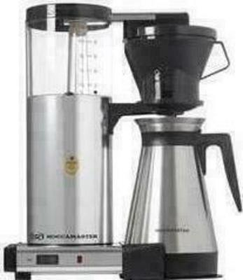 Moccamaster CDGT 10 Thermo Coffee Maker