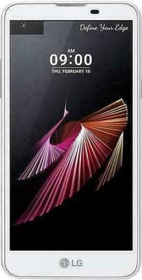 LG X Screen