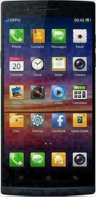 Oppo Find 5 Telefon komórkowy