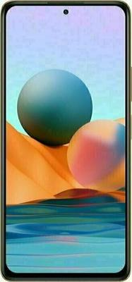 Xiaomi Redmi Note 10 Pro Téléphone portable