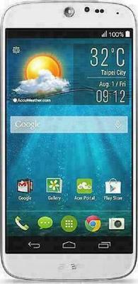 Acer Liquid Jade Telefon komórkowy