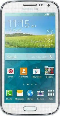 Samsung Galaxy K Zoom Telefon komórkowy