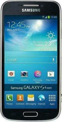 Samsung Galaxy S4 Zoom Telefon komórkowy