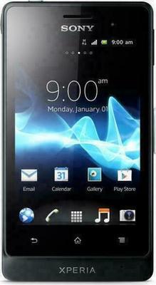Sony Xperia Go Telefon komórkowy