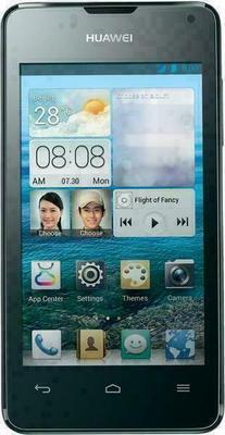 Huawei Ascend Y300 Telefon komórkowy