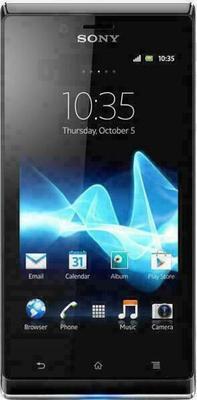 Sony Xperia J Telefon komórkowy
