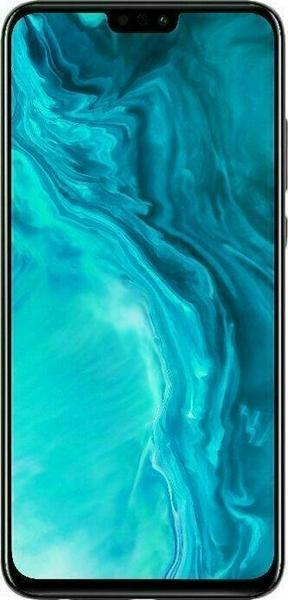 Huawei Honor 9X Lite front