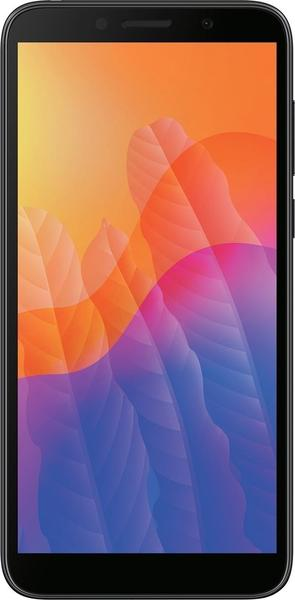 Huawei Y5p front
