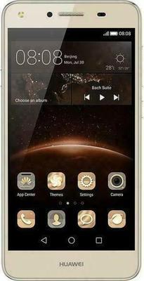 Huawei Y5II Téléphone portable