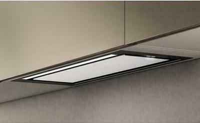 Elica Hidden Glass 60cm