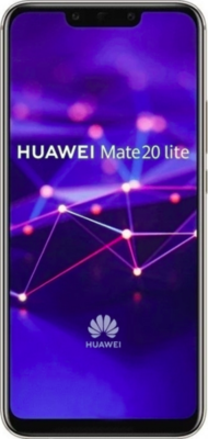 Huawei Mate 20 Lite Téléphone portable
