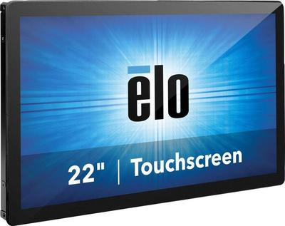 Elo Touch Solution 2295L