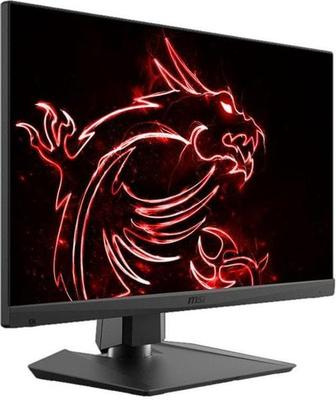 MSI Optix MAG274QRF-QD Monitor